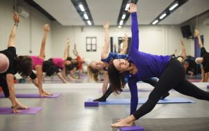 Yoga Class  & Aerobic Classes in Currie