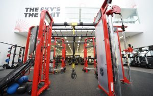 Functional Training Facilities